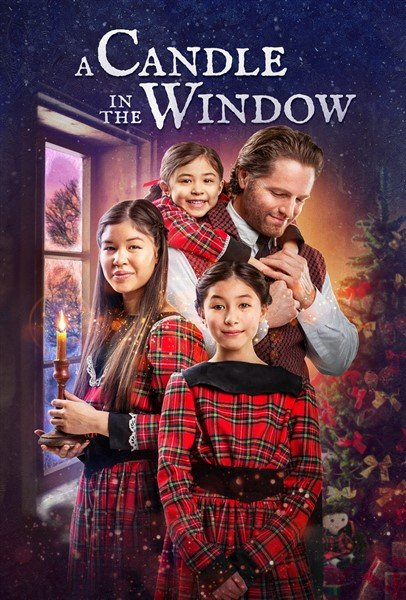 A Candle in the Window DVD