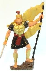 Action Figure - Captain Moroni