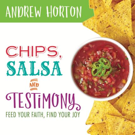 Chips, Salsa & Testimony (Talk on CD)