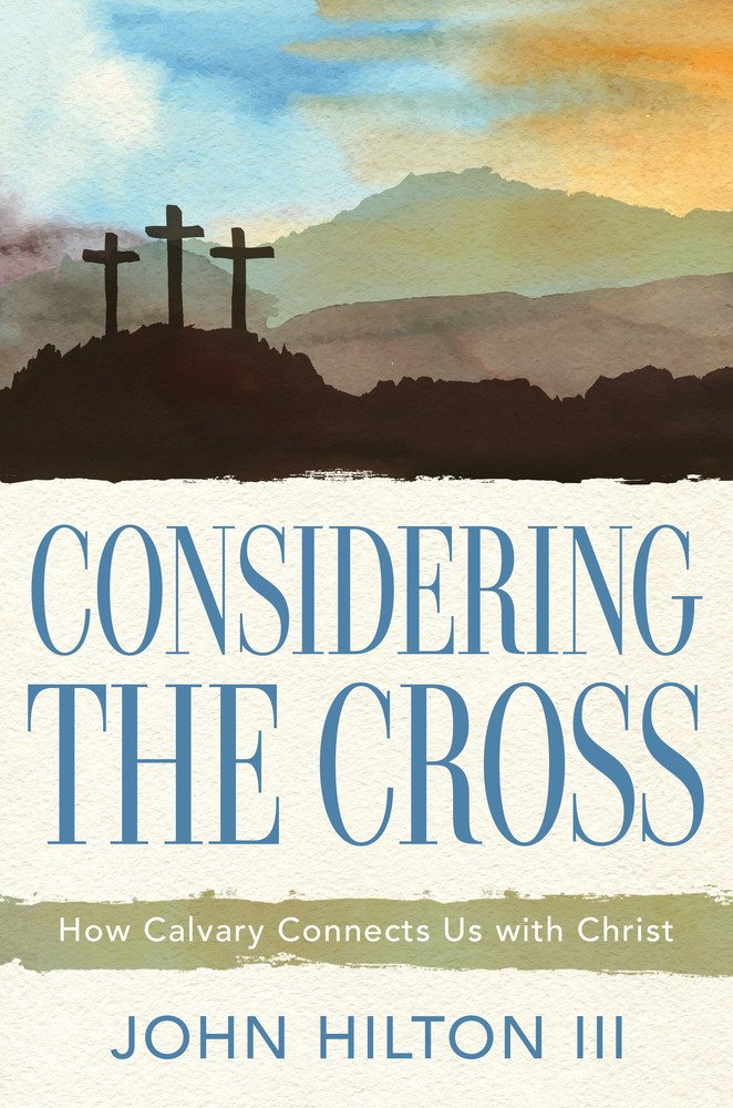 Considering the Cross