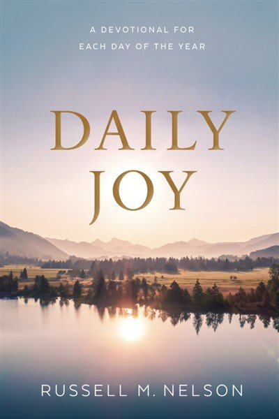 Daily Joy - A Devotional for Each Day of the Year