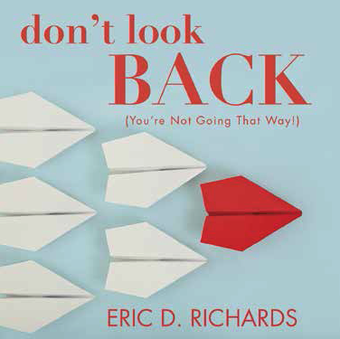 Don't Look Back (You're Not Going That Way!)  (Talk on CD)