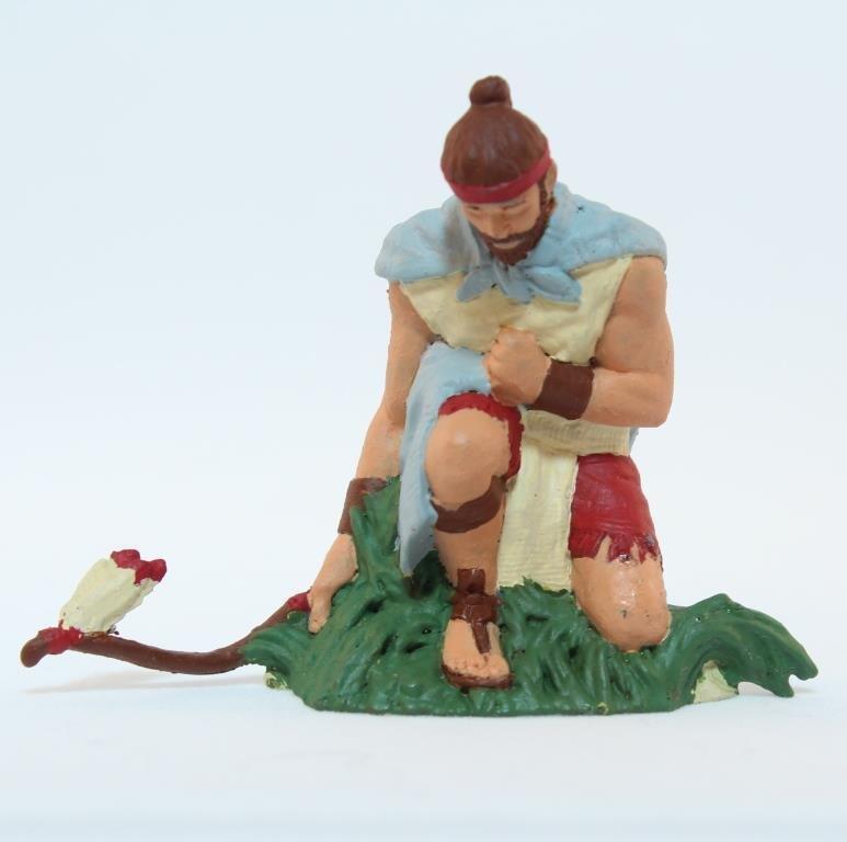 Action Figure - Enos