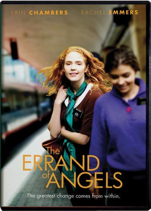 The Errand of Angels DVD