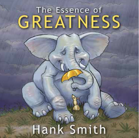 The Essence of Greatness (Audio CD)