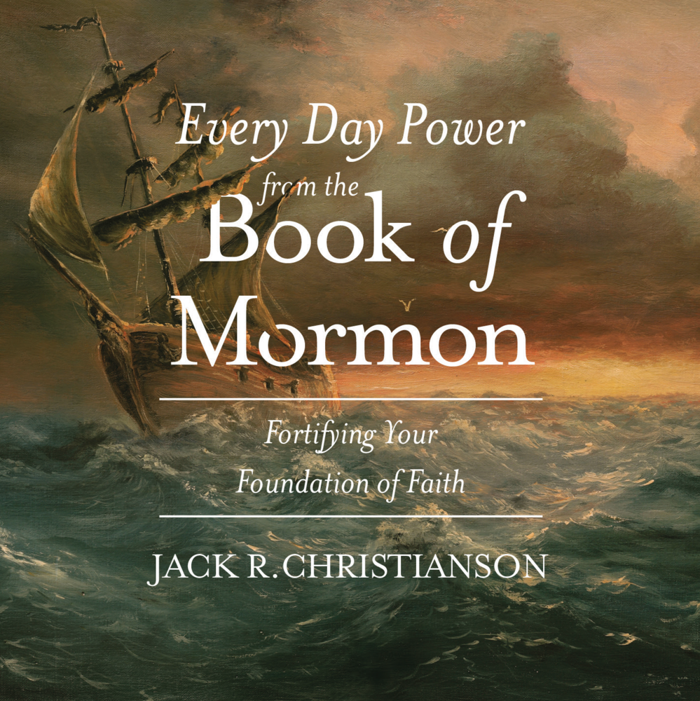 Everyday Power from the Book of Mormon (Talk on CD)