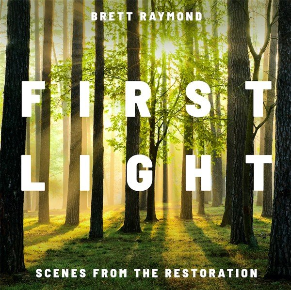 First Light (Music CD)