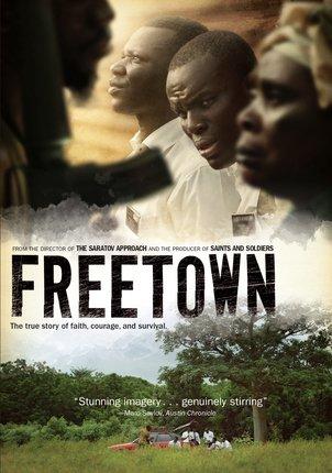 Freetown DVD