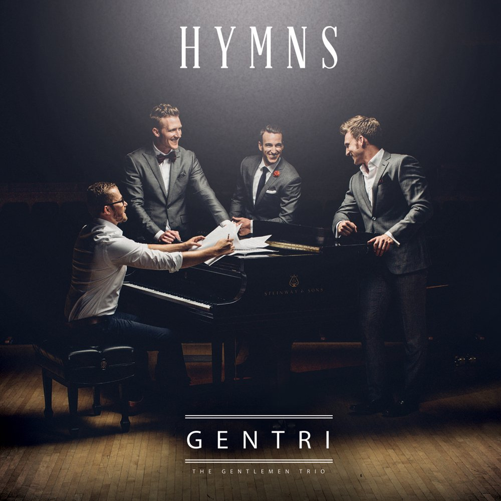 Hymns - Gentri (Music CD)