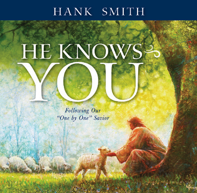 He Knows You (Audio CD)
