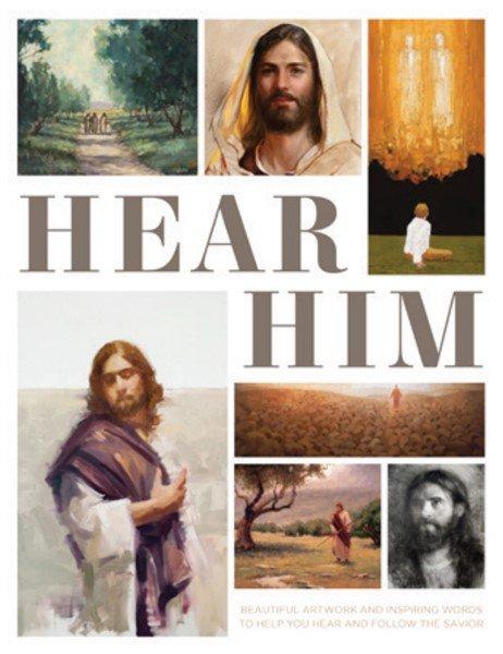 Hear Him (Hardback)