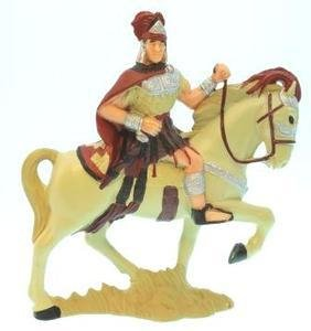 Action Figure - Helaman
