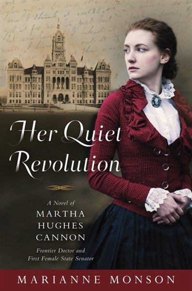 Her Quiet Revolution (Hardback)