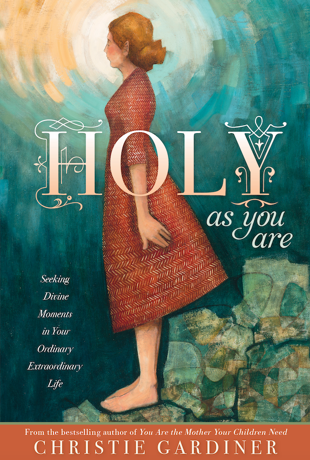 Holy As You Are (Hardback)