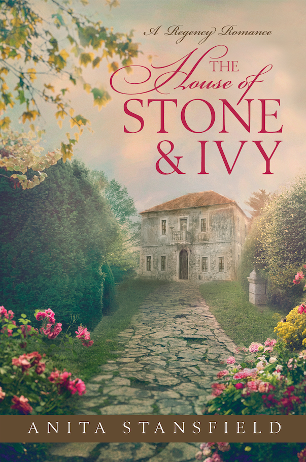 The House of Stone & Ivy