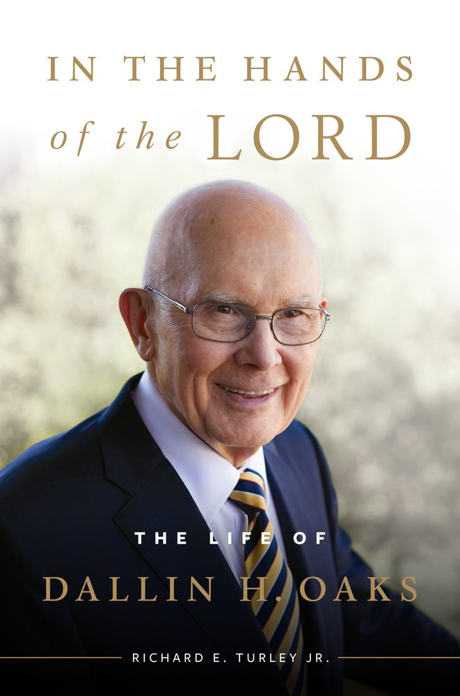 In the Hands of the Lord (Hardback)
