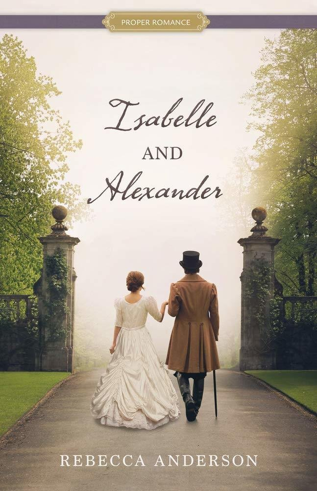Isabelle & Alexander
