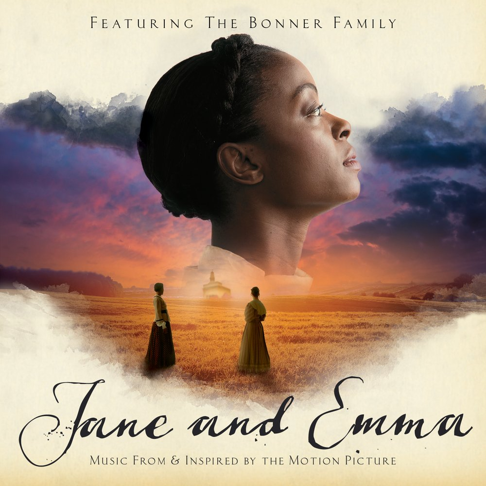 Jane & Emma (Music CD)