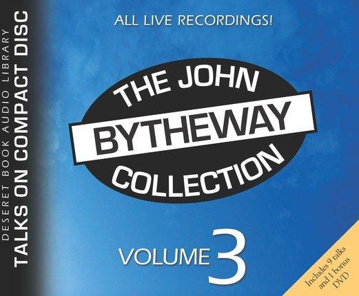 John Bytheway Collection Volume 3