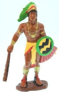 Action Figure - King Lamoni