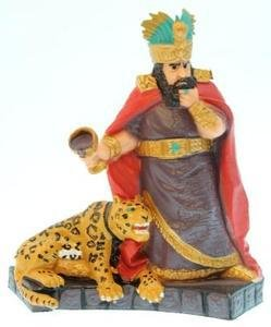 Action Figure - King Noah