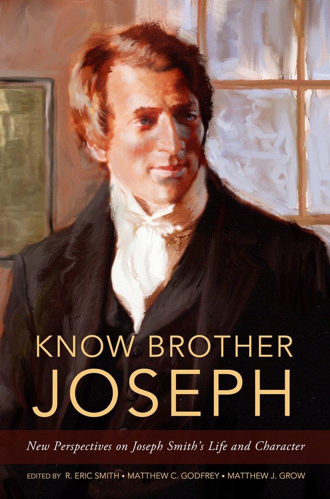Know Brother Joseph (Hardback)