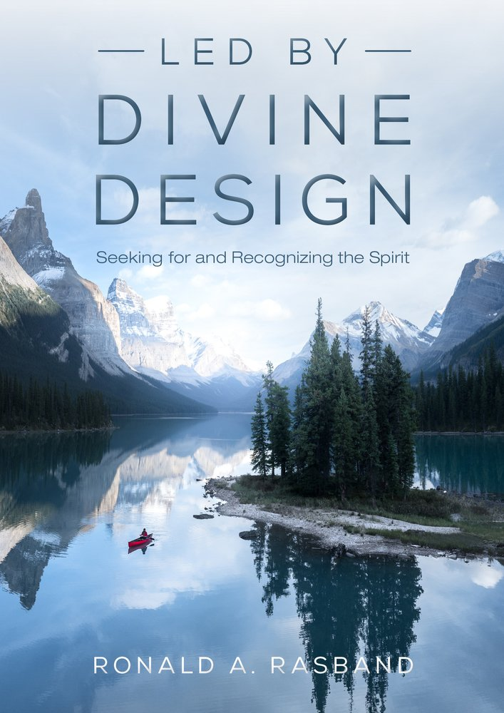 Led By Divine Design (Hardback)