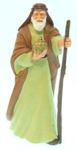 Action Figure - Lehi