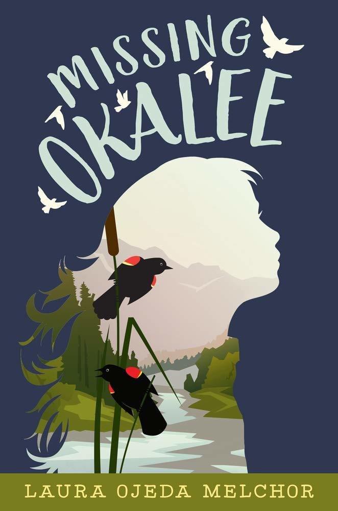 Missing Okalee