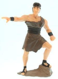 Action Figure - Nephi