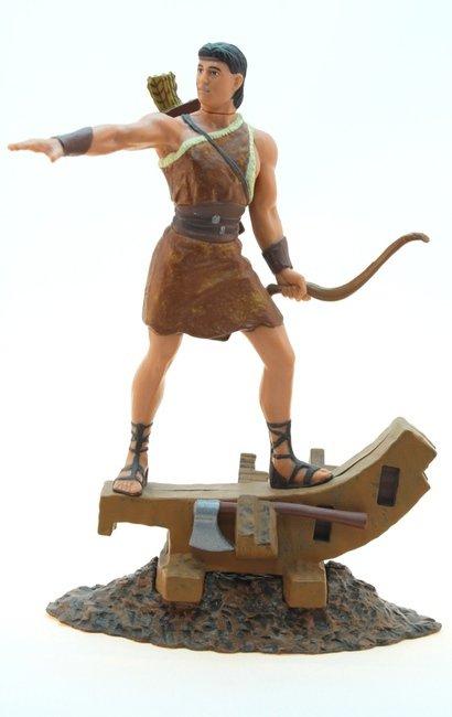 Action Figure - Nephi 6