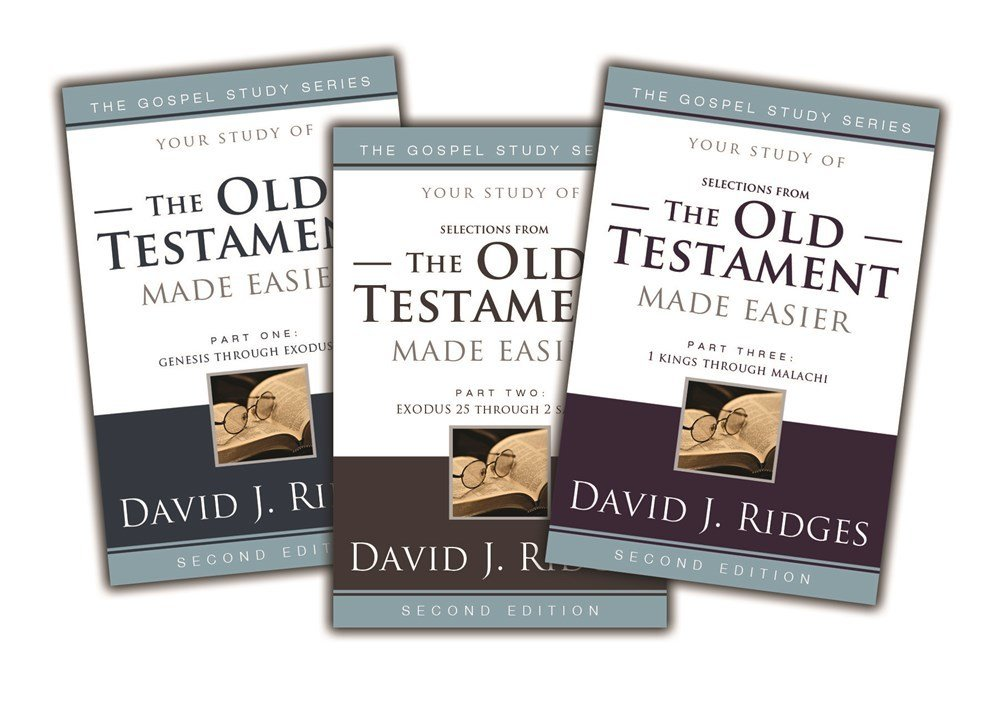 The Old Testament Made Easier Box Set