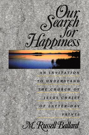 Our Search for Happiness (Paperback)