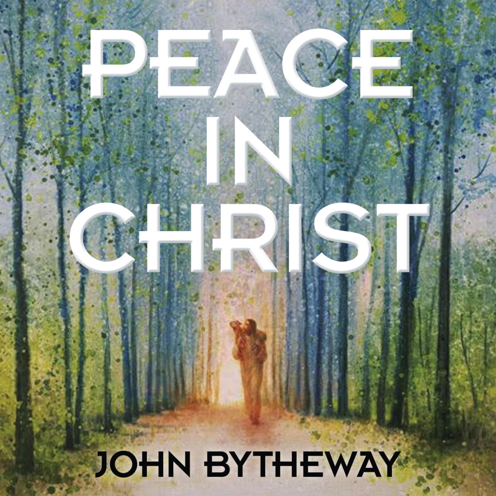 Peace in Christ (Talk on CD)