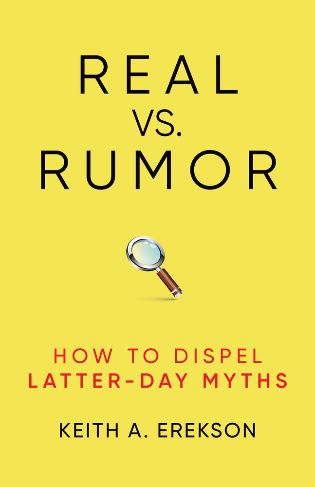 Real vs. Rumor