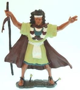 Action Figure - Samuel the Lamanite