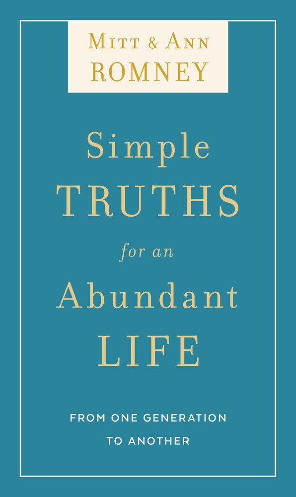 Simple Truths for an Abundant Life