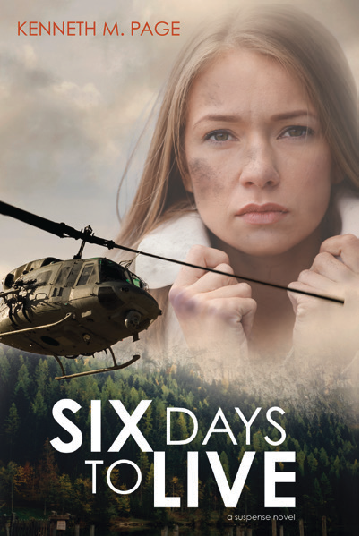 Six Days to Live (Book on CD)