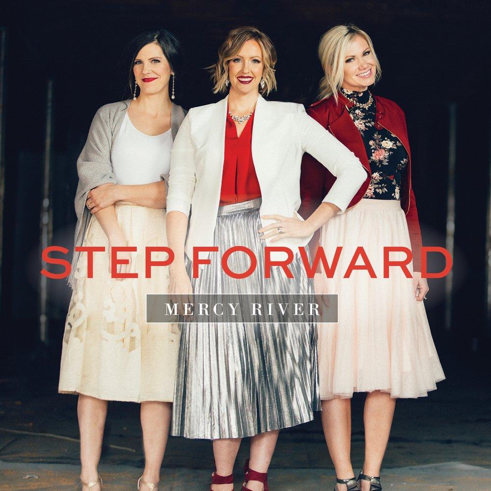 Step Forward (Music CD)