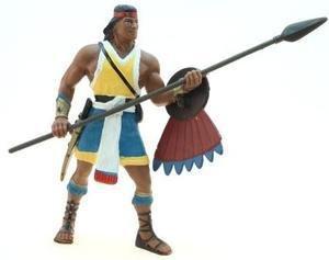 Action Figure - Stripling Warrior 6