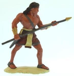 Action Figure - Stripling Warrior in Red