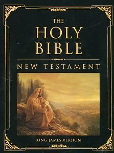 The Holy Bible - New Testament (Family Heritage Version) (Hardcover)