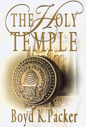 The Holy Temple (Hardback)
