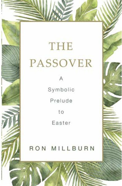 The Passover (Booklet)