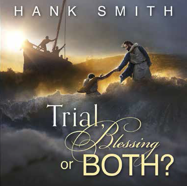 Trial, Blessing or Both? (Audio CD)