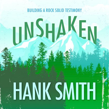 Unshaken (Audio CD)