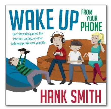 Wake Up From Your Phone (Audio CD)