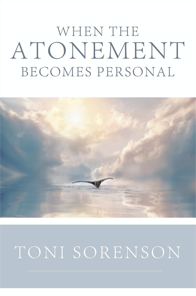 When the Atonement Becomes Personal (Book on CD)