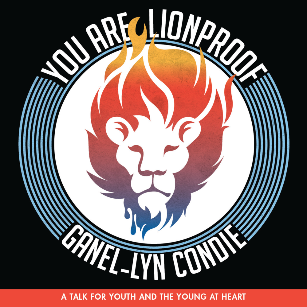 You Are LionProof (Talk on CD)