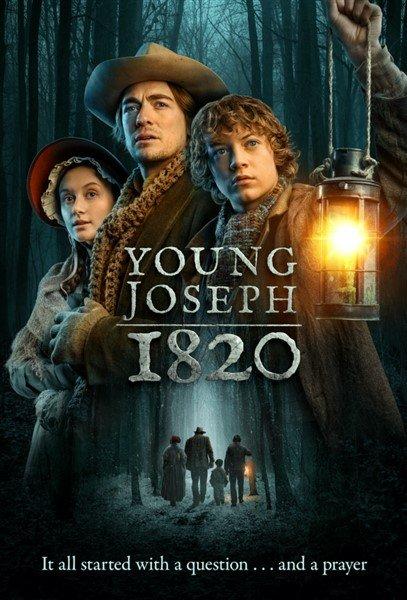 Young Joseph 1820